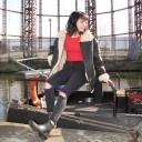 Chelsea Boots - Plain Black